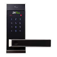 Электронный замок с Bluetooth и считывателем RFID карт ZKTeco AL10B