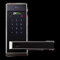 Электронный замок с Bluetooth и считывателем RFID карт ZKTeco AL10DB