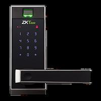 Электронный замок с Bluetooth и считывателем отпечатка пальца ZKTeco AL20B