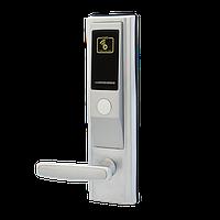 Электронный замок со считывателем RFID карт ZKTeco LH3600