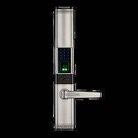 Электронный замок с идентификацией по отпечатку пальца, паролю, карте и ключу ZKTeco TL200