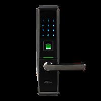 Электронный замок с идентификацией по отпечатку пальца, паролю, карте и ключу ZKTeco TL100