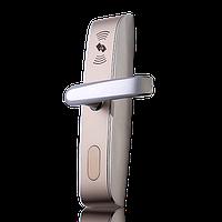 Электронный замок со считывателем RFID карт ZKTeco LH4000