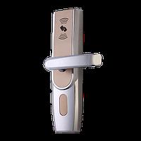 Электронный замок со считывателем RFID карт ZKTeco LH5000