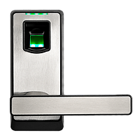 Электронный замок с распознаванием отпечатков пальцев, Bluetooth и пароля ZKTeco PL10B