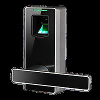 Электронный замок с распознаванием отпечатков пальцев ZKTeco ML10D, фото 1