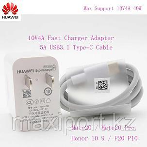 Зарядное устррйство HUAWEI Super Charge 40W, фото 2