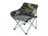 Складное туристическое кресло - IRONMAN 4X4