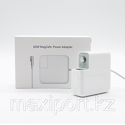 Apple 60W MagSafe Power Adapter, фото 2