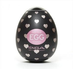 """Мастурбатор яйцо """"TENGA Egg Lovers"""""""