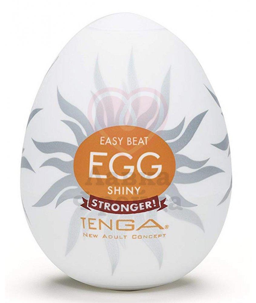 "Мастурбатор ""Tenga Egg Shiny"", ОРИГИНАЛ"