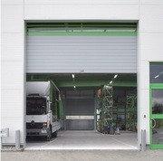 Скоростные ворота Albany RapidRoll 3000 (Германия)