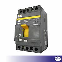 Автоматический выключатель 16A BA88-32 IEK