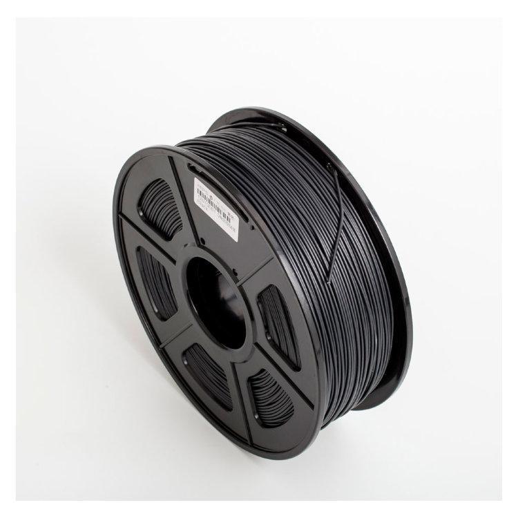 Пластик для 3D принтеров HIPS, SUNLU, черный
