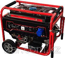 Бензиновый генератор - Magnetta, GFE8000(Электростартер и аккумулятор)