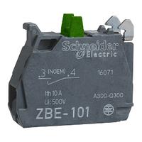 ZBE101 Блок-конт. Для винт. Крепления 1но