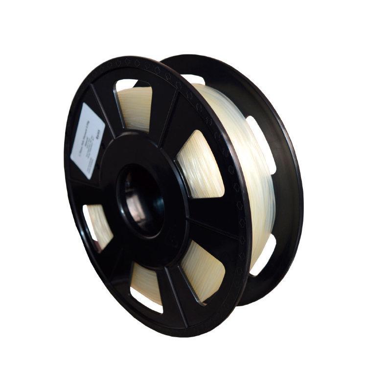 Пластик для 3D принтеров PA, SUNLU, прозрачный