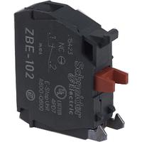 ZBE102 Контактный блок 1НЗ