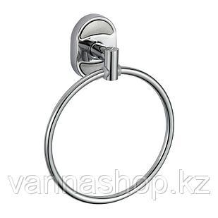 Настенный держатель для полотенец (Кольцо)