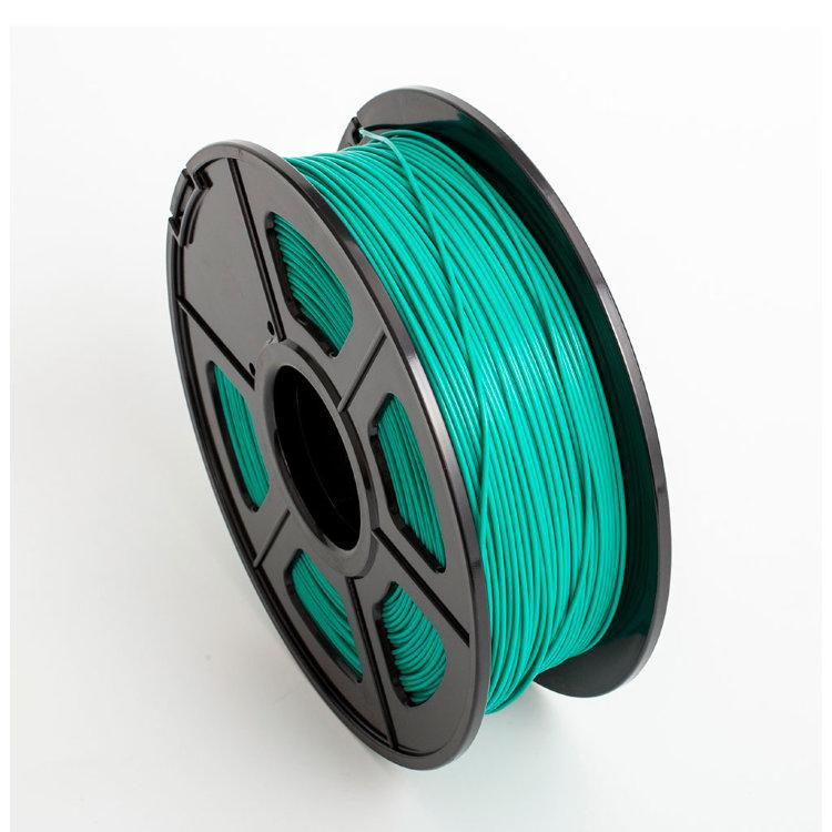 Пластик для 3D принтеров PLA+, SUNLU, цвет травы