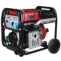 Дизельный генератор Senci SCD6000 5 кВт 220 В