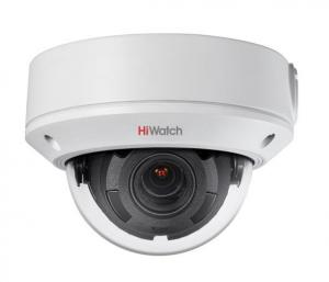 IP  видеокамера  HiWatch DS-I208, фото 2