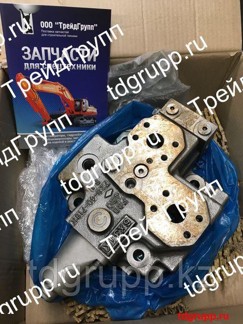 723-40-71600 Клапан объединения потоков Komatsu PC300-8