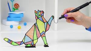 3D ручки