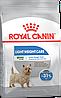 Сухой корм для собак мелких пород склонных к избыточному весу Royal Canin Mini Light Weight Care