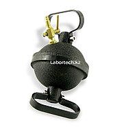 Прибор для демонстрации атмосферного давления (магдебургские полушария)