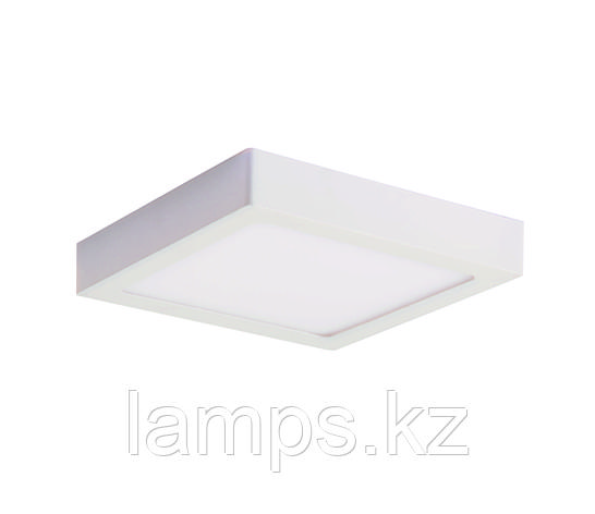Панель светодиодная накладная LINDA-S/6W/SMD/6000K/Φ110MM/CBOX/LED CEI.LAMP, фото 2
