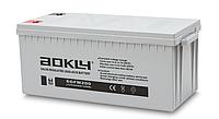 Аккумуляторная батарея 6-GFM-200 12В 200Ач, 522х240х244, фото 1