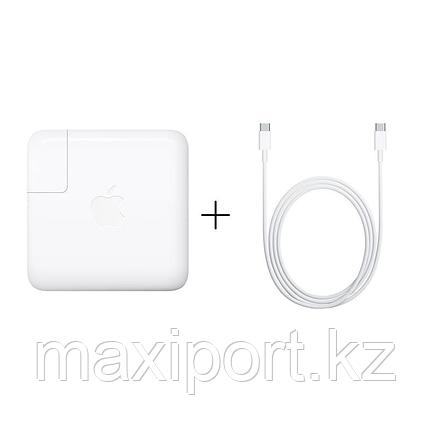 Apple 87W USB-C Power Adapter, фото 2