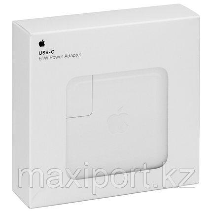 Apple USB-C 61W Power Adapter, фото 2