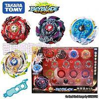 Набор Бейблейды Takara Tomy Beyblade BURST B98 God Customize Set