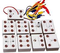 Демонстрационный комплект по электродинамике