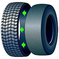 Так ли выгодно восстанавливать шины?