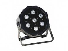 Светодиодный прожектор Galaktika LED FLAT PAR ST-710P