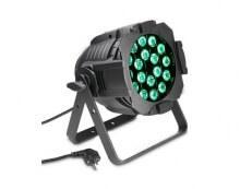 Светодиодный прожектор Cameo PAR 64 CAN Q 8W