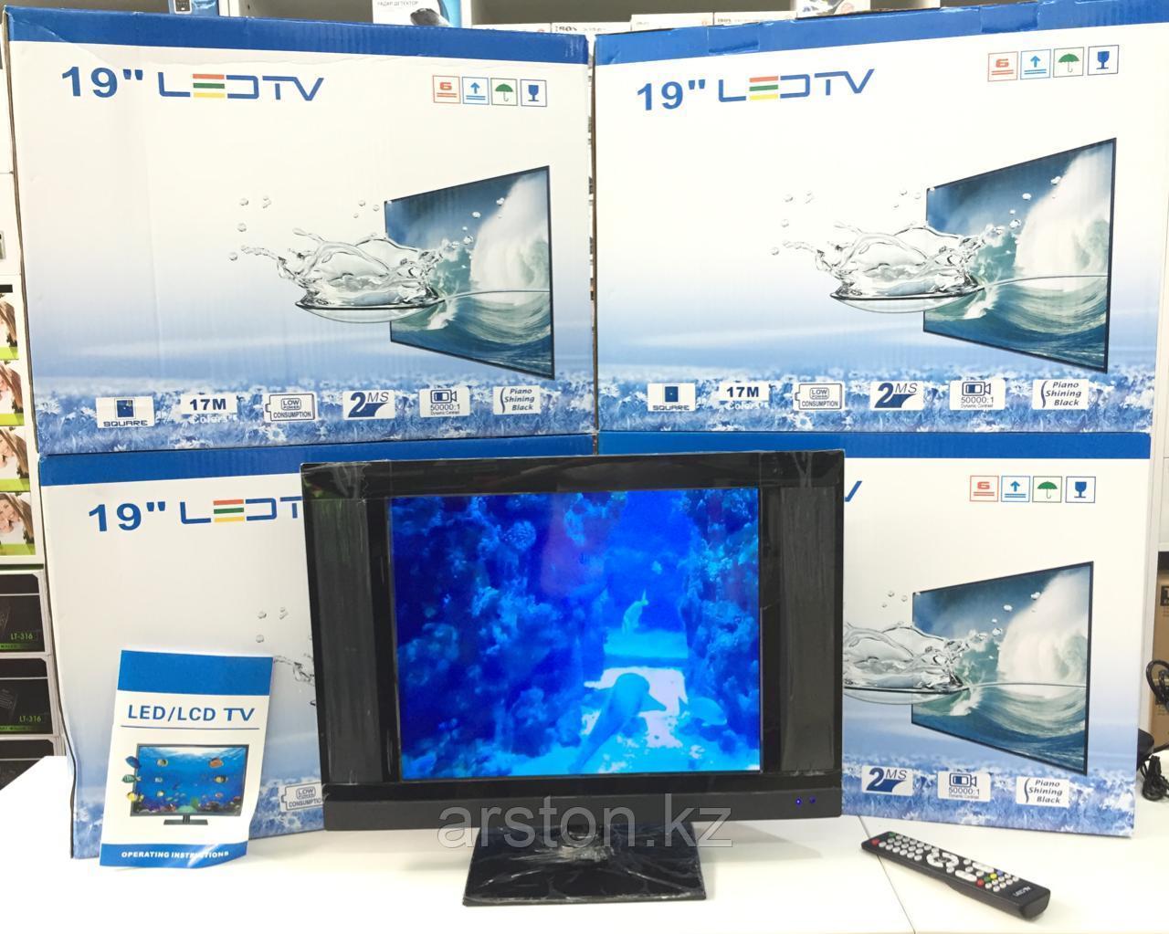LED Монитор 19 дюймов LCD