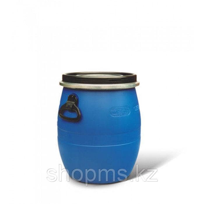 Бочка 48дм3 синий