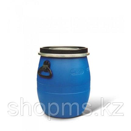 Бочка 48дм3 синий, фото 2