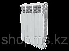 Радиатор алюминиевый Royal Thermo Revolution 500 - 6 секц. 171 Вт/сек.