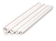 Труба PPR-HW(г/в) D20 PN16 (в отрезках по 4 метра)