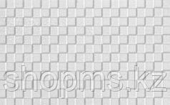 Керамическая плитка Шахтинская Картье серый низ 02 (250х400)