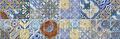 Керамическая плитка GRACIA Provenza multi wall 02(100*300)