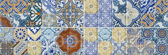 Керамическая плитка GRACIA Provenza multi wall 02(100*300), фото 2