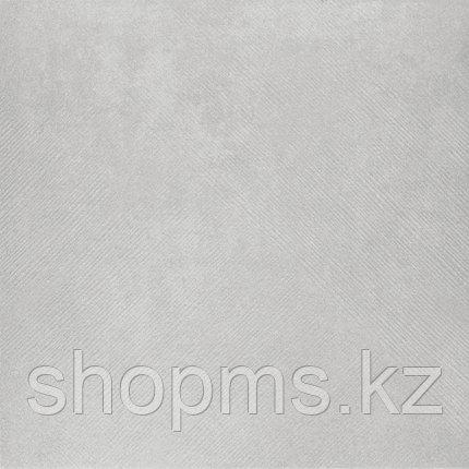 Керамический гранит GRACIA Ricamo grey light PG 01 (600*600), фото 2