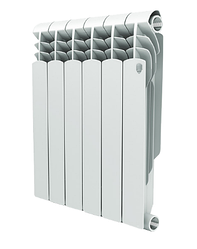 Радиатор биметаллический Royal Thermo Vittoria 350 - 10 секц. 118 Вт/сек.