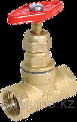 Клапан 15Б1п Ду20 А70 пар, фото 2